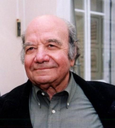 «Έφυγε» από τη ζωή ο δημοσιογράφος Βασίλης Κωνσταντινίδης