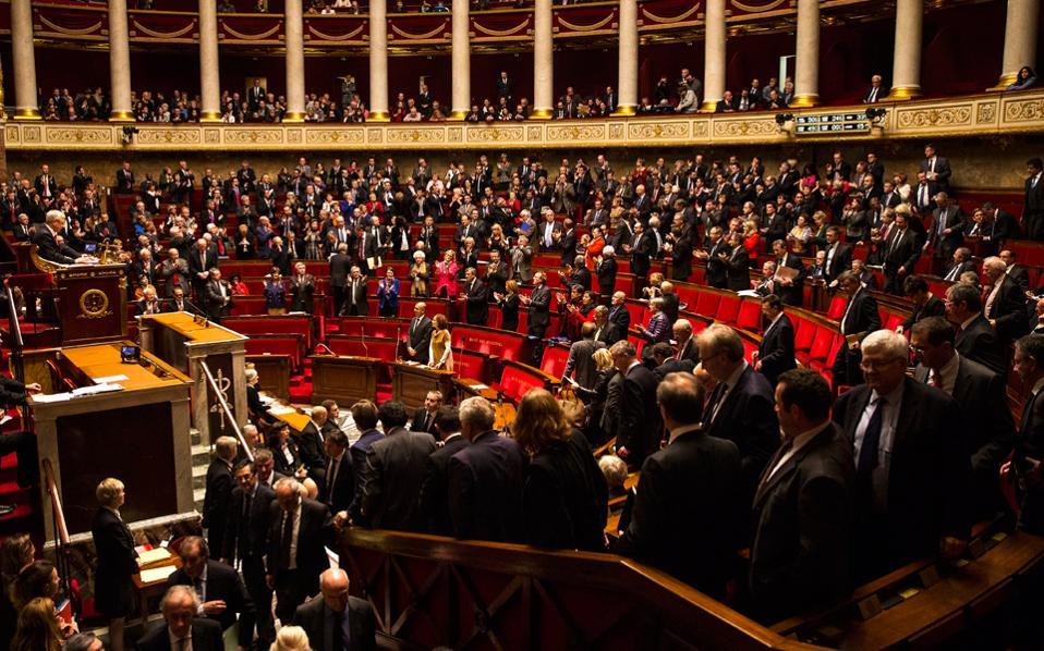 Πρώτο γαλλικό «ναι» υπέρ αναγνώρισης παλαιστινιακού κράτους