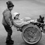 Ψήφισμα για τον εθελοντισμό υπέρ των ατόμων με αναπηρία