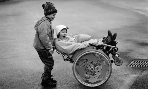 Ξεκινούν οι εκδηλώσεις για την Ημέρα Ατόμων με Αναπηρία