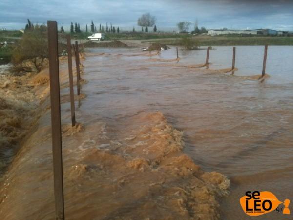 πλημμυρα Πενταλοφος 3