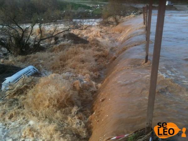 πλημμυρα Πενταλοφος 4