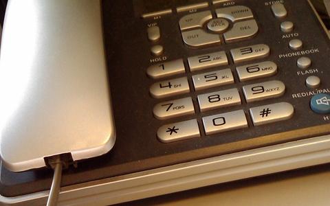 Πως δρουν οι απατεώνες μέσω… τηλεφώνου