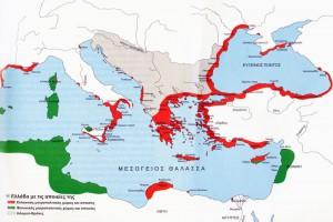 Νίκανδρος – Κολοφών. Του Κώστα Πάνου