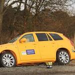 Νέο Volvo XC90: Η ασφάλεια σε πρώτο πλάνο