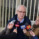 Δικάζεται ο Απ. Καλογιάννης για τον επανέλεγχο συμβάσεων