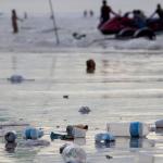 Τρισεκατομμύρια σκουπίδια στους ωκεανούς