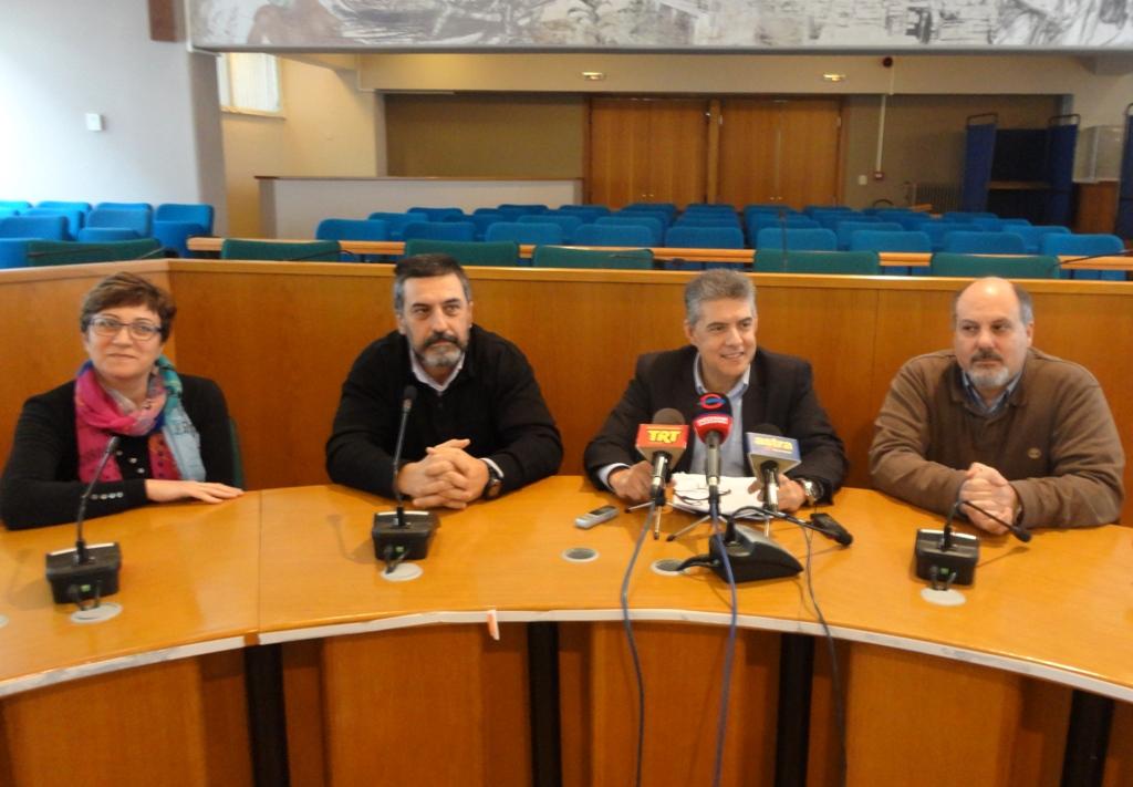 25 εκατ. € για την έρευνα και την καινοτομία στη Θεσσαλία