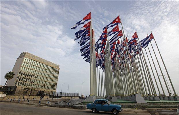 «Συναγερμός» στην Κούβα ενόψει του τυφώνα Ίρμα