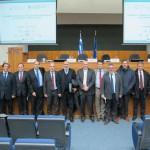 Σε συνέδριο για την Αγορά Υδρογονανθράκων η ΕΠΑ Θεσσαλίας