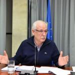 Σφοδρή σύγκρουση Καλογιάννη-Ρένας