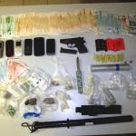 Απόστρατος αστυνομικός σε κύκλωμα ναρκωτικών