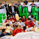 Πρωταθλητές το 4ο Λύκειο Λάρισας