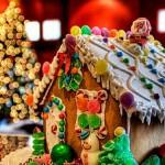 Χριστουγεννιάτικη εκδήλωση με «άρωμα» Ευρώπης