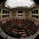Λαρισαίοι «πρωτάκια» στη βουλή