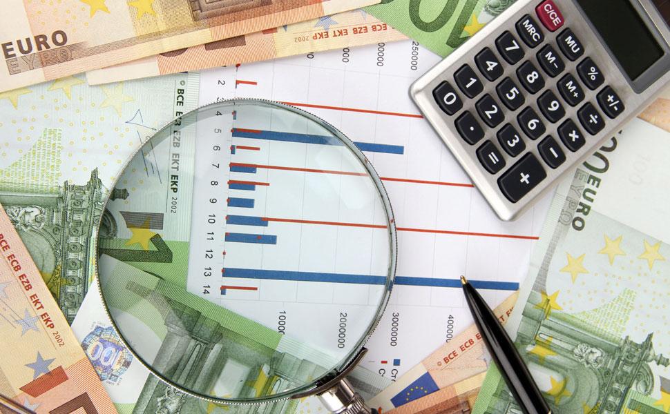 Συγχρηματοδοτούμενοι ευρωπαϊκοί πόροι και χωρικές ανισότητες στην Π.Ε. Λάρισας*