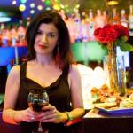 Χρύσα Βουλγαράκη: «Να ζούμε την κάθε μας στιγμή!»