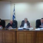 Υπερψηφίστηκε ο Προϋπολογισμός του Δήμου Ελασσόνας