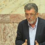 Στην Κεντρική Επιτροπή του Κινήματος Αλλαγής ο Θ. Ψύρρας