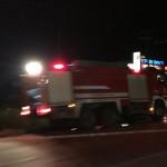 Πυρκαγιά σε πρακτορείο ΟΠΑΠ στη Ν. Ιωνία