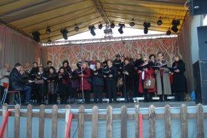 Στα Τρικαλα η χορωδία των ΚΑΠΗ