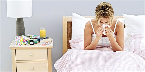 Πέντε μυστικά διατροφής για να καταπολεμήσετε ιώσεις και γρίπη