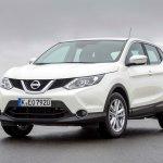 Euro NCAP: To Nissan QASHQAI ασφαλέστερο οικογενειακό αυτοκίνητο