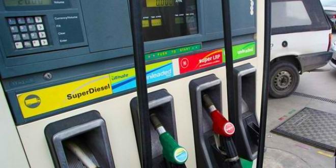 Λαμία: Έπινε βενζίνη από αντλία πρατηρίου…