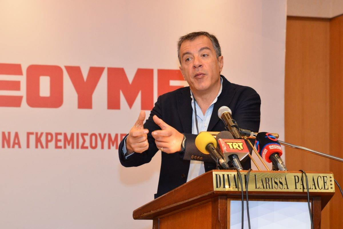 Σταύρος Θεοδωράκης: Χαμηλότερη φορολογία και λιγότερη γραφειοκρατία στα νησιά