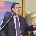 Σαχινίδης: Συνεχίζουμε τη μάχη