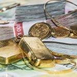 Γιατί η Γερμανία μάζεψε 674 τόνους χρυσού;
