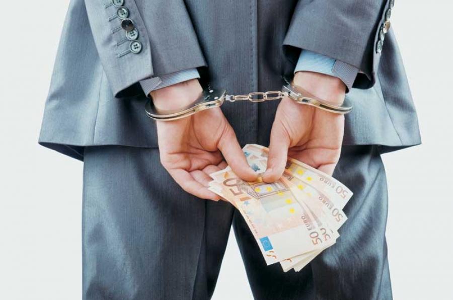 Συνελήφθη 36χρονος για πλαστά φορολογικά στοιχεία