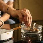Επιδημίες καπνίσματος και παχυσαρκίας στην Ελλάδα