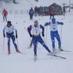 5 Έλληνες χιονοδρόμοι στο 12ο Χειμερινό Ολυμπιακό Φεστιβάλ