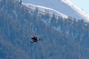 Νεκροί έξι σκιέρ στις Αλπεις