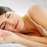 Το «μυστικό» για να βελτιώσετε την ποιότητα του ύπνου σας