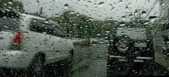 Βροχές και καταιγίδες σε περιοχές της Θεσσαλίας την Πέμπτη