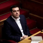 Σύγκληση της ολομέλειας της Bουλής ζητά ο Τσίπρας
