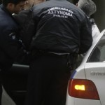 Συνελήφθησαν σε «φορτωμένο» ΙΧ