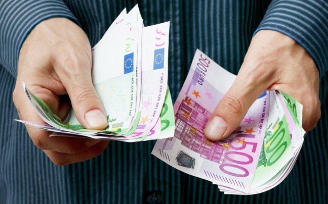 Στα 4,4 δισ. τα χρέη του Δημοσίου σε ιδιώτες