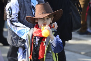 Φαρσαλινό καρναβάλι 2018: Το πρόγραμμα των εκδηλώσεων