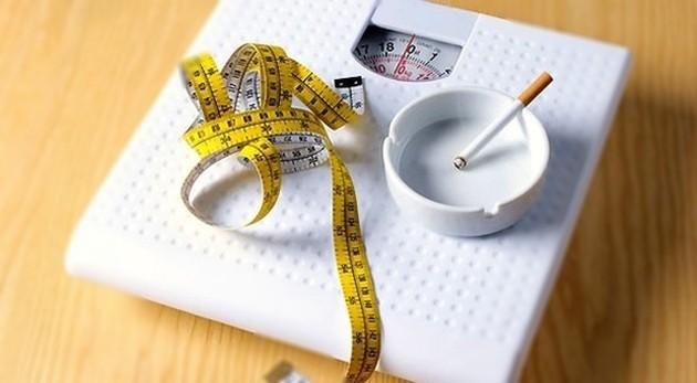 Οι καπνιστές κάνουν χειρότερη διατροφή από τους μη καπνιστές