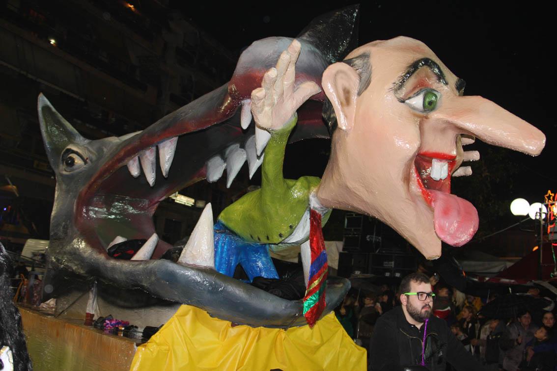 Αποτέλεσμα εικόνας για Τυρναβίτικο Καρναβάλι