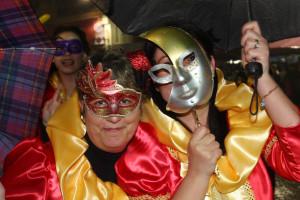 Καρναβάλι και Κούλουμα σε κάθε γωνιά του Ν. Λάρισας