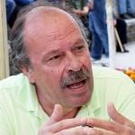 Πέθανε ο γνωστός σεισμολόγος Γιώργος Σταυρακάκης