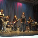 Μαθητική συναυλία Ποπ – Ροκ στο ΔΩΛ
