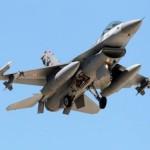 """Τουρκικά F-16… πάνω απ"""" το κεφάλι του Καμμένου στο Φαρμακονήσι"""