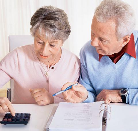 Τροποποιητική δήλωση θα υποβάλουν τελικά οι 80.000 συνταξιούχοι