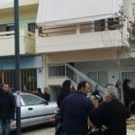 55χρονος ελαιοχρωματιστής έπεσε από τον 2ο όροφο και σκοτώθηκε (ΦΩΤΟ)