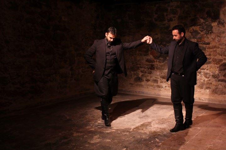 Μουσικοχορευτική παράσταση «Κρήτη μου» στο Χορίαμβο